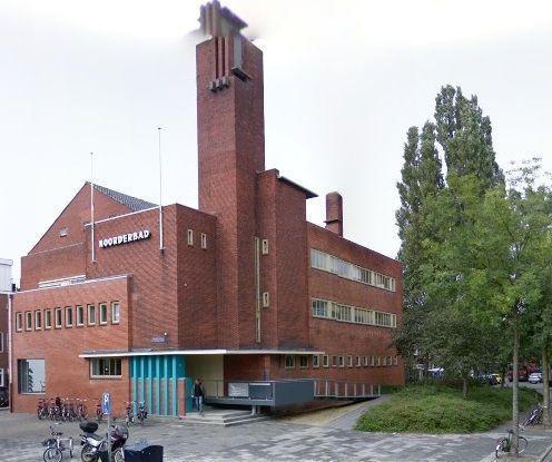 Ingenieursbureau dijkhuis herbestemming noorderbad groningen - Ontwerp nordique ...